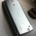 携帯Xperia