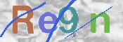 確認のためこの4文字の英数字を下の欄へご入力ください